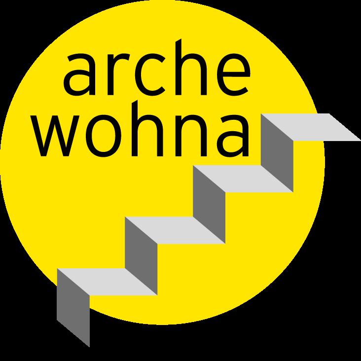 Arche-Wohna-Logo-Druck